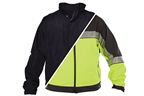 Shield HiVis Reversible Soft Shell Jacket